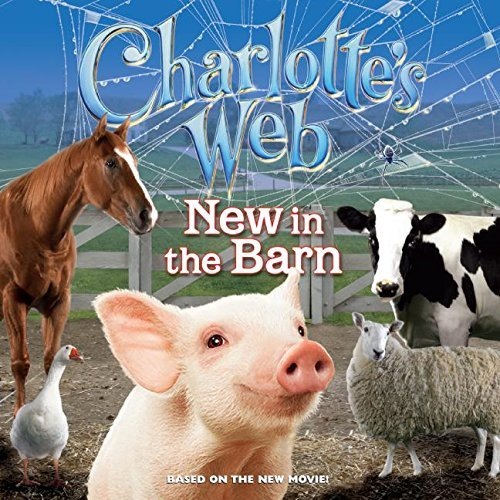 Catherine Hapka Charlotte's Web New In The Barn New In The Barn