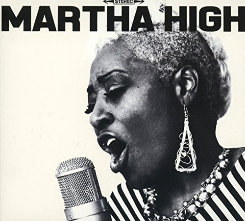 Martha High Singing For The Good Times