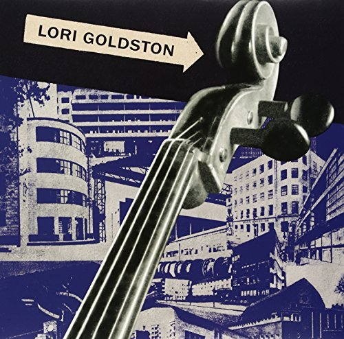 Lori Goldston Creekside Cello Solo