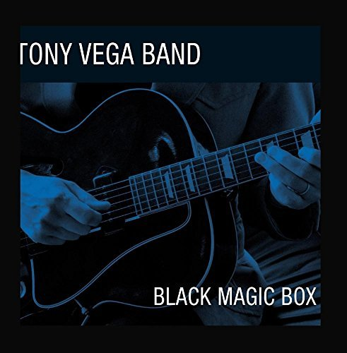 Tony Band Vega Black Magic Box