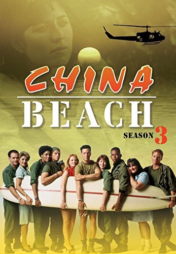 China Beach Season 3 DVD