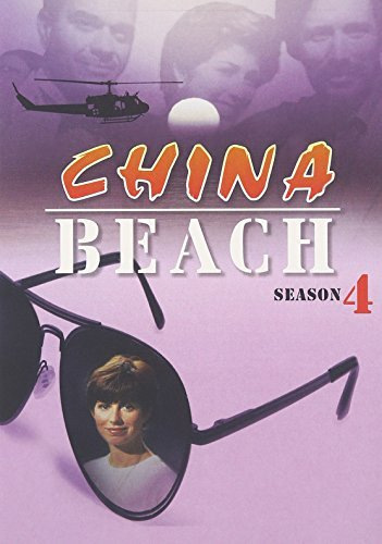 China Beach Season 4 DVD