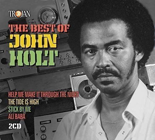 John Holt Best Of Import Gbr 2cd