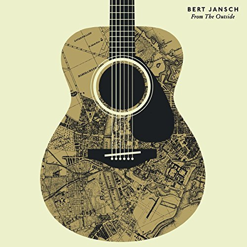 Bert Jansch From The Outside