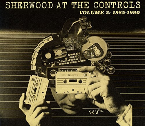 Various Artist Sherwood At The Controls 2 (19