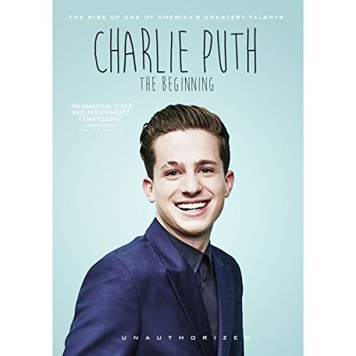Charlie Puth Charlie Puth The Beginning