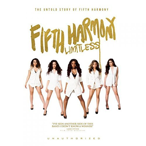 Fifth Harmony Fifth Harmony Limitless