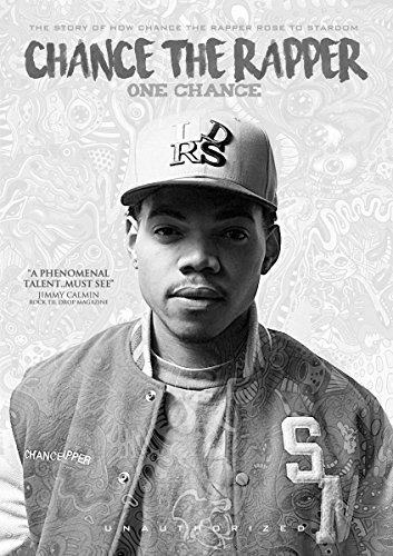 Chance The Rapper One Chance DVD