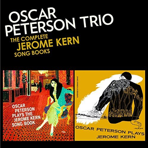 Oscar Peterson Complete Jerome Kern Songbooks
