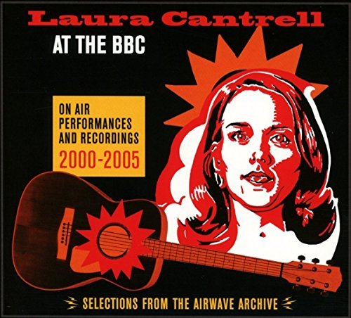 Laura Cantrell At The Bbc