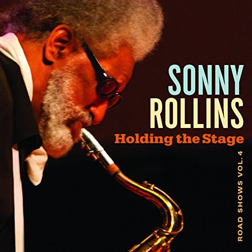 Sonny Rollins Holding The Stage Road Shows 2 Lp