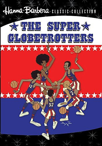Super Globetrotters The Compl Super Globetrotters The Compl DVD Mod This Item Is Made On Demand Could Take 2 3 Weeks For Delivery