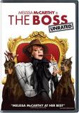 Boss Mccarthy Bell Dinklage DVD Unrated