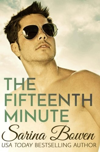 Sarina Bowen The Fifteenth Minute