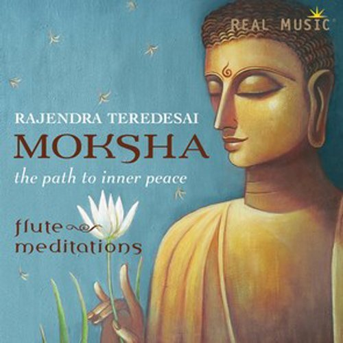 Rajendra Teredesai Moksha The Path To Inner Pea