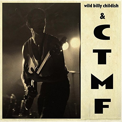 Wild Billy Childish & Ctmf Sq 1 Lp