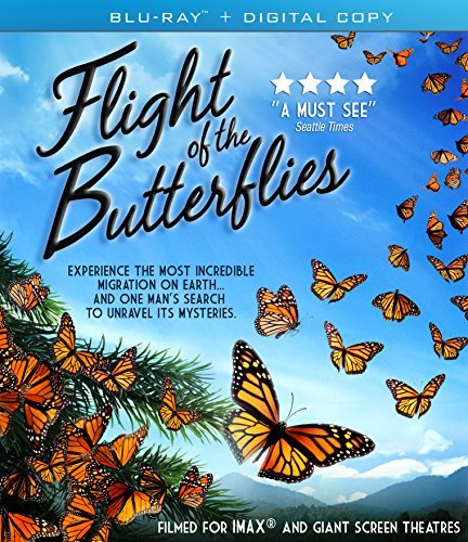 Imax Flight Of The Butterflies Imax Flight Of The Butterflies Blu Ray