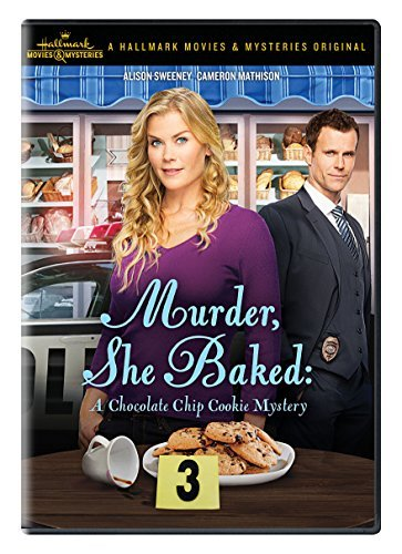 Murder She Baked A Chocolate Chip Mystery Murder She Baked A Chocolate Chip Mystery DVD Nr