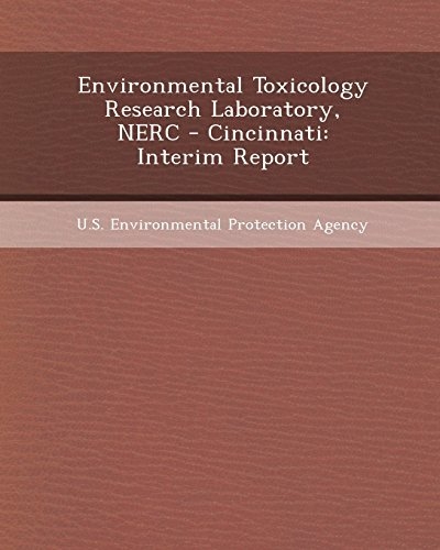 Laila Dafik Environmental Toxicology Research Laboratory Nerc Interim Report