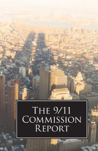 9 11 Commission The 9 11 Commission Report