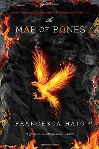 Francesca Haig The Map Of Bones