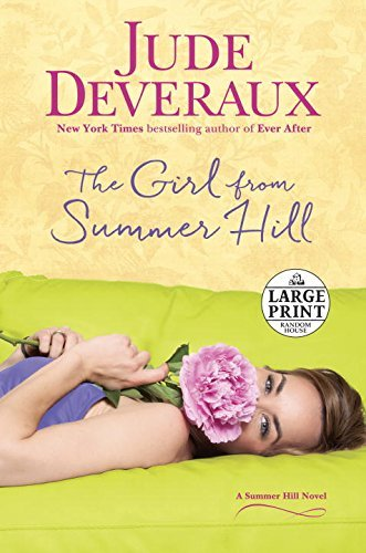 Jude Deveraux The Girl From Summer Hill Large Print
