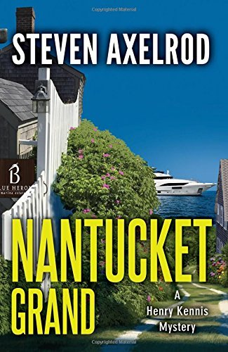 Steven Axelrod Nantucket Grand