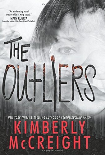 Kimberly Mccreight The Outliers