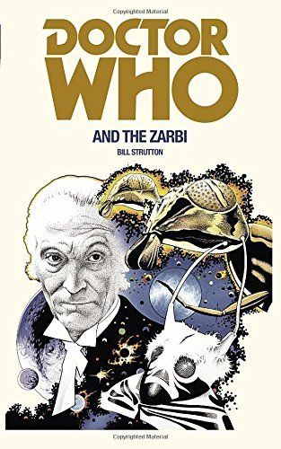 Bill Strutton Doctor Who And The Zarbi Uk