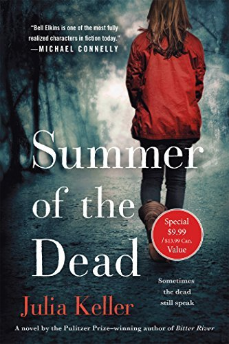 Julia Keller Summer Of The Dead
