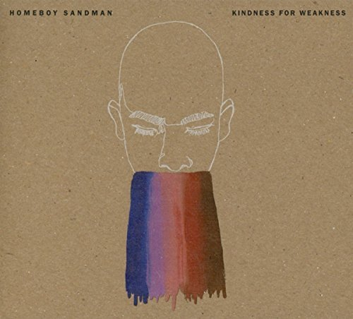 Homeboy Sandman Kindness For Weaknes Explicit Version