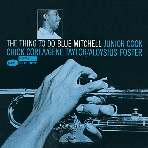 Blue Mitchell Thing To Do