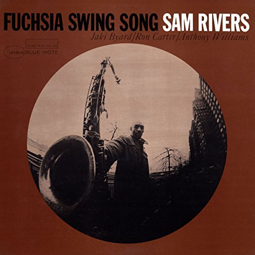Sam Rivers Fuchsia Swing Song