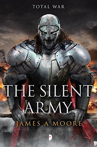 James A. Moore The Silent Army