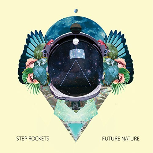 Step Rockets Future Nature