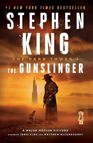 Stephen King The Dark Tower I The Gunslinger