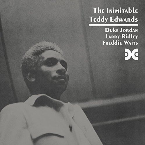 Teddy Edwards Inimitable