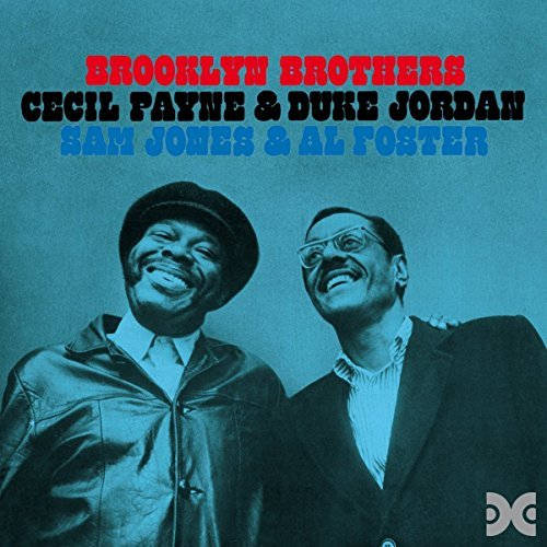 Payne Cecil Jordan Duke Brooklyn Brothers