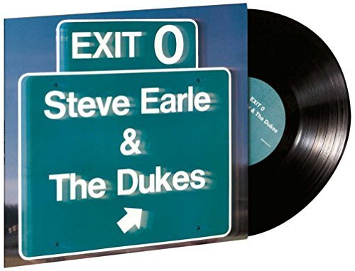 Steve & The Dukes Earle Exit 0