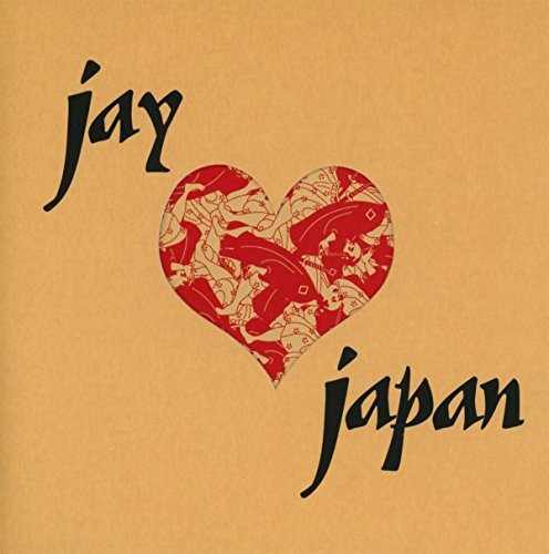 J Dilla Jay Love Japan