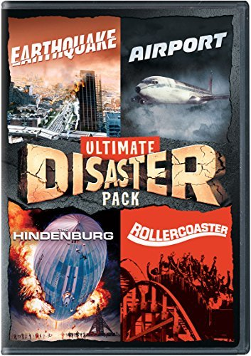 Ultimate Disaster Pack Ultimate Disaster Pack