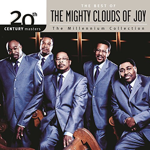 Mighty Clouds Of Joy Millennium Collection 20th C