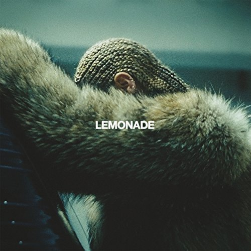Beyonce Lemonade (edited) CD DVD