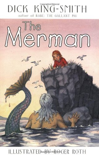 Dick King Smith The Merman