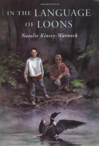 Natalie Kinsey Warnock In The Language Of Loons