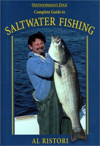 Al Ristori Saltwater Fishing