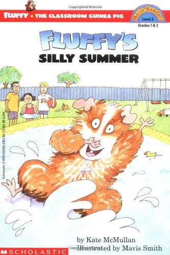 Kate Mcmullan Fluffy's Silly Summer