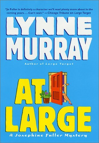 Lynne Murray At Large