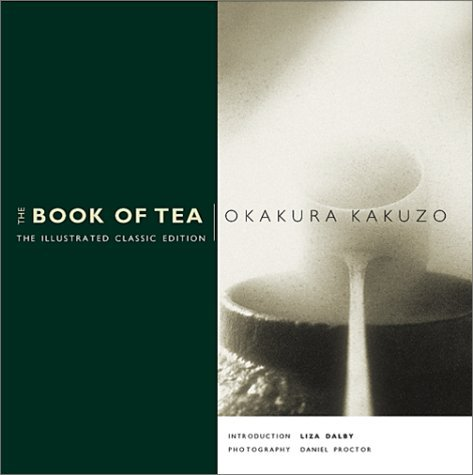 Kakuzo Okakura The Book Of Tea