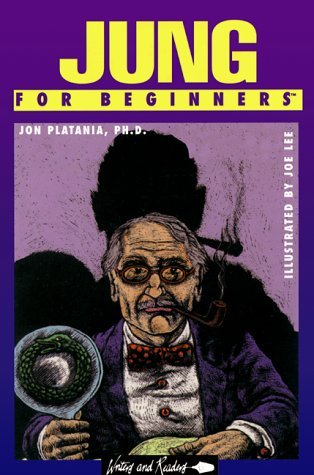 Jon Platania Jung For Beginners